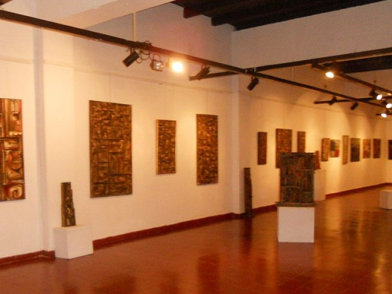 Museo Departamental de Bellas Artes
